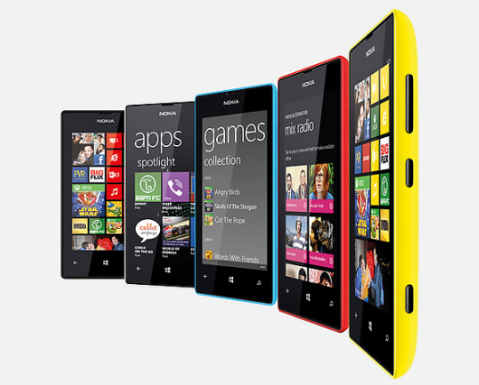 Nokia Lumia 520 India Launch