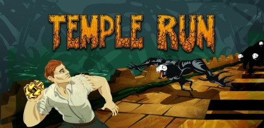 Temple Run on Windows Phone coming soon Apr 13