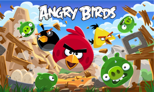 Angry Birds goes free for Windows Phone 8 devices download now