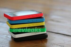 Nokia Asha 501 images leaks