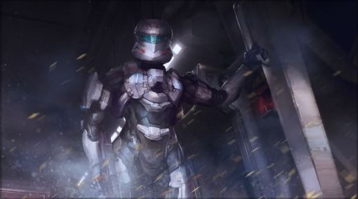 Halo Spartan Assault on Windows Phone 8 & Windows 8 - 1