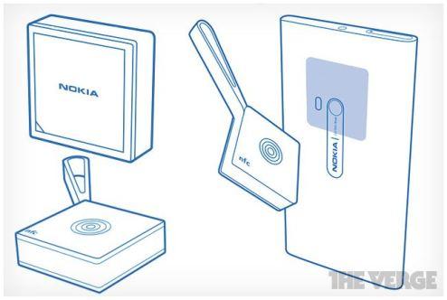 Nokia 'Treasure Tag' accessory coming soon