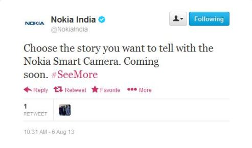 Nokia India teases Amber Update - coming soon !