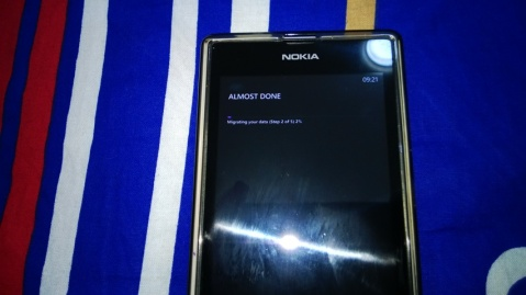 Lumia Amber' update now available for all Nokia Lumia WP8 devices in ...