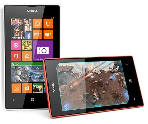 Nokia Lumia 525 image