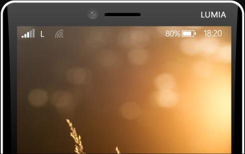 Nokia Lumia Tablet & Phablet
