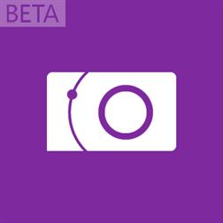 Nokia Camera Beta for Windows Phone