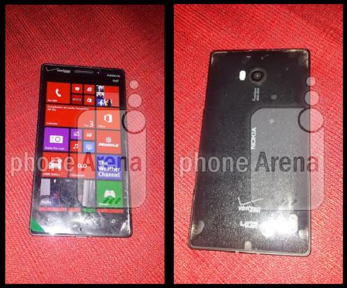 Nokia Lumia 929 Verizon new leak