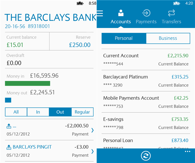 barclays bank international transfer code