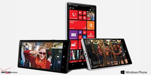 Nokia Lumia Icon now official
