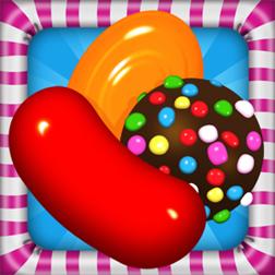 Best Candy Crush Saga in Windows Phone comes from a Candy Crush fun