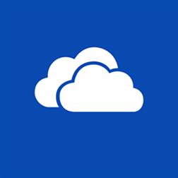 OneDrive on Windows Phone