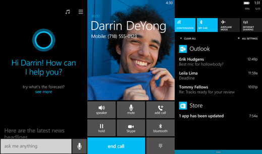 Build Keynote Windows Phone 8 1 unveiled, Nokia Lumia 930