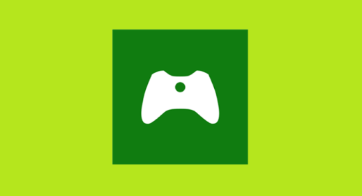 Xbox Games hub for Windows Phone 8.1