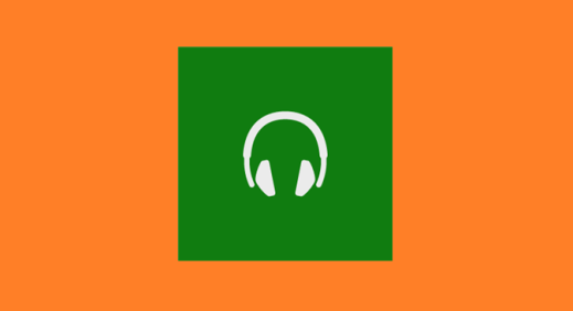 Xbox Music for Windows Phone 8.1 image