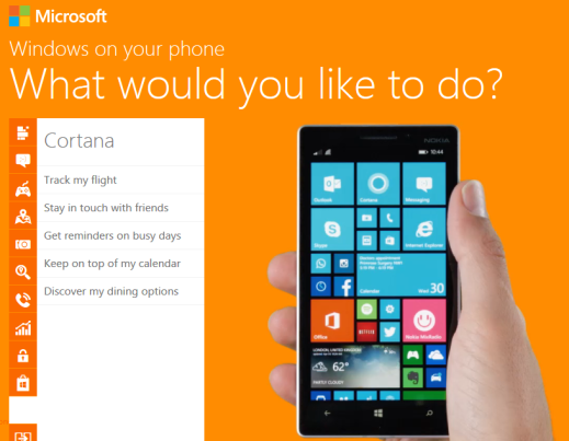 Understanding Windows Phone