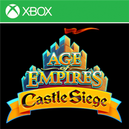 Age of Empires Castle Siege on Windows Phone