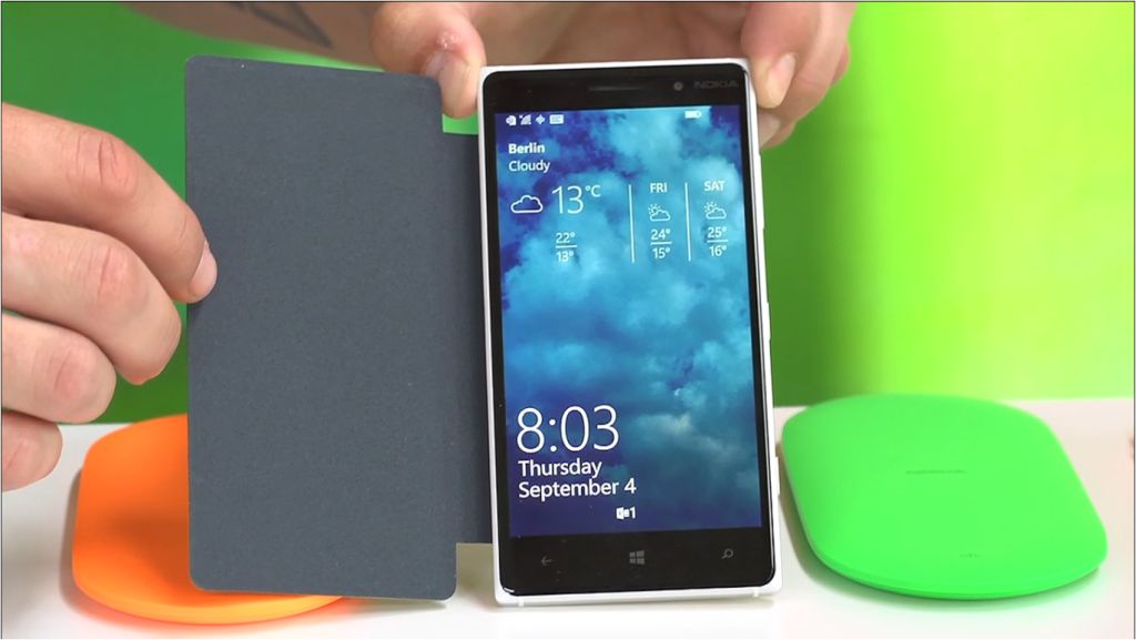 'Lumia Denim' to roll-out to all Indian Lumia devices by ...
