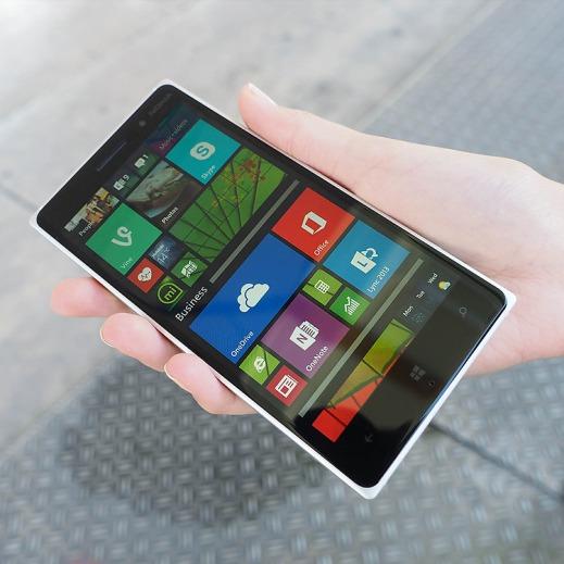 Nokia Lumia 830 India image