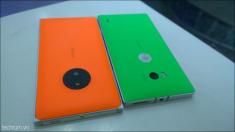 Nokia Lumia 830 pic 4