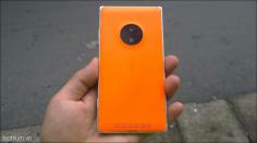 Nokia Lumia 830 pic 6