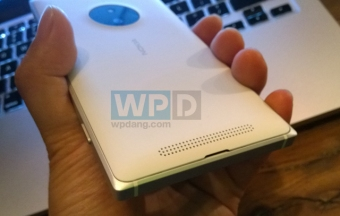 Nokia Lumia 830 pic 9
