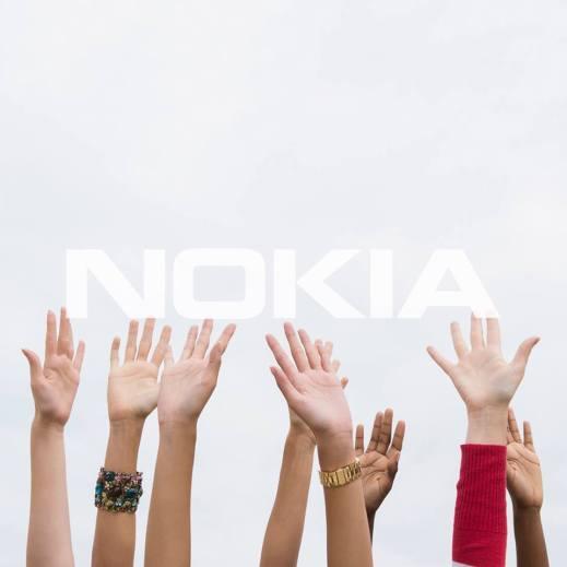Nokia thinking ahead