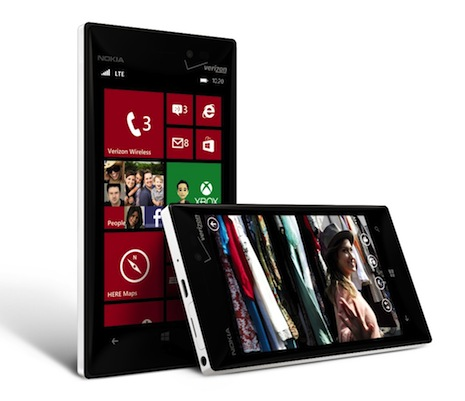 Lumia Denim for Verizon US