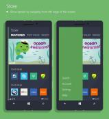 Concept Windows 10 for Phone by Ghani Pradita image 5