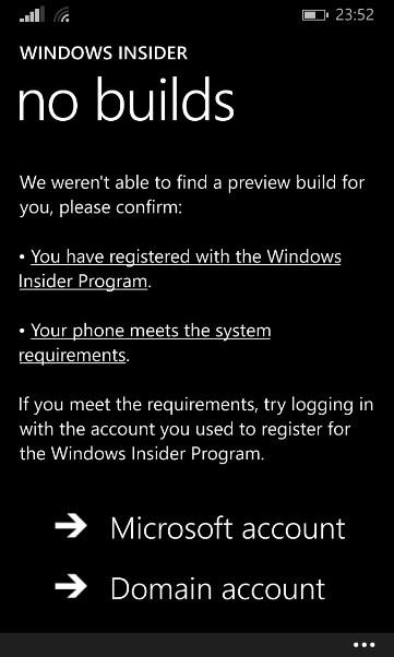 Windows Insider image 1