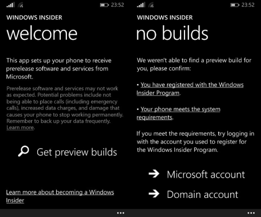Windows Insider image 3