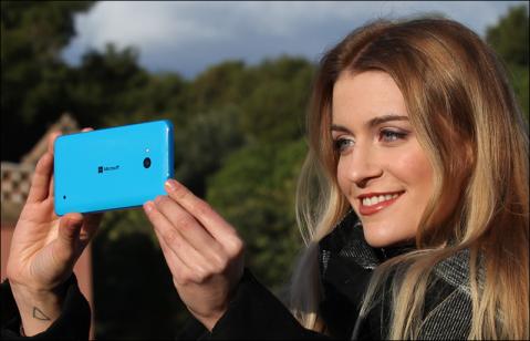 Lumia 640 image 4