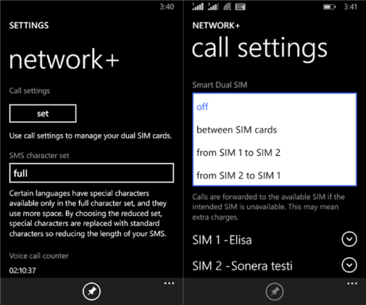 network+ for Windows Phone image 4