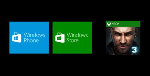 Overkill 3 for Windows Phone