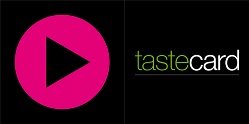 Radio.com and tastecard for Windows Phone