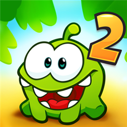 Cut the Rope 2 for Windows Phone