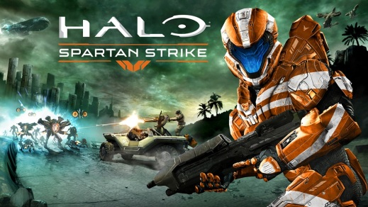 Halo Spartan Strike for Windows Phone image 1