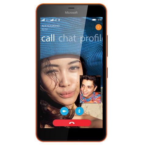 Lumia 640 India