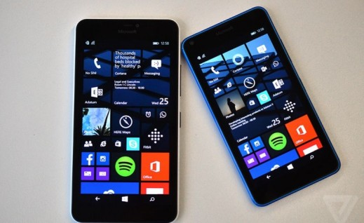 Lumia 640 & Lumia 640 XL India image 1