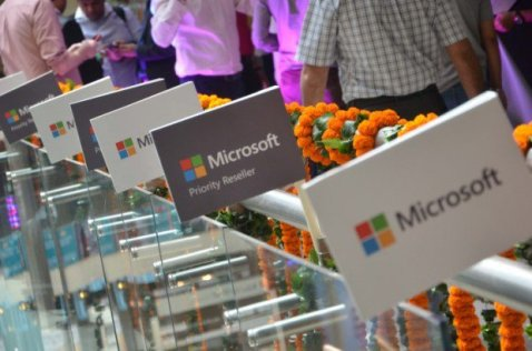 Microsoft Priority Reseller India image 1